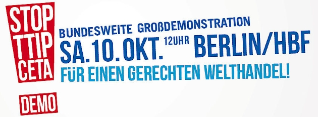 Logo TTIP Demo