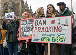 Global Frackdown Day