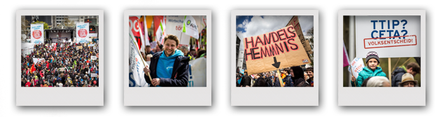 Polaroids TTIp Demo