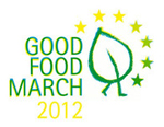 Good Food March