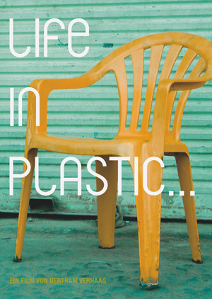 DVD: Life in plastic