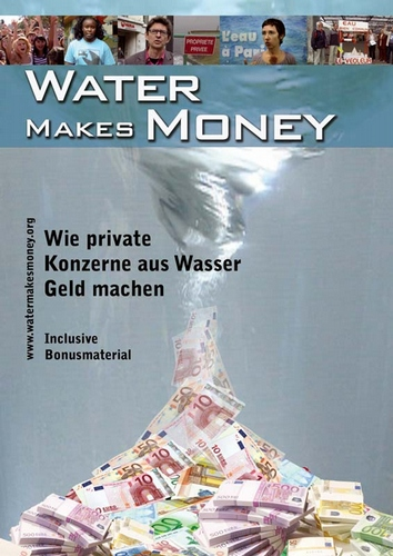 Film: Water Makes Money
