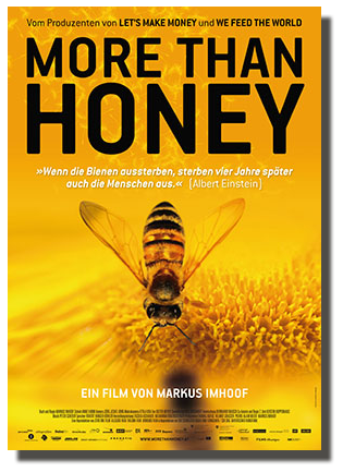 Prämie More than Honey