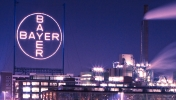 Bayer in Leverkusen, Foto: Cedric Wetzel, flickr