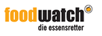 Logo Foodwatch